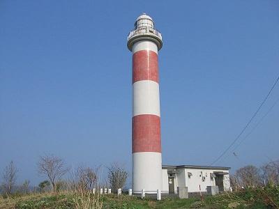 幌灯台一般公開