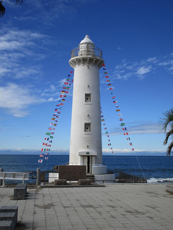 「灯台記念日」野間埼灯台一般公開のお知らせ