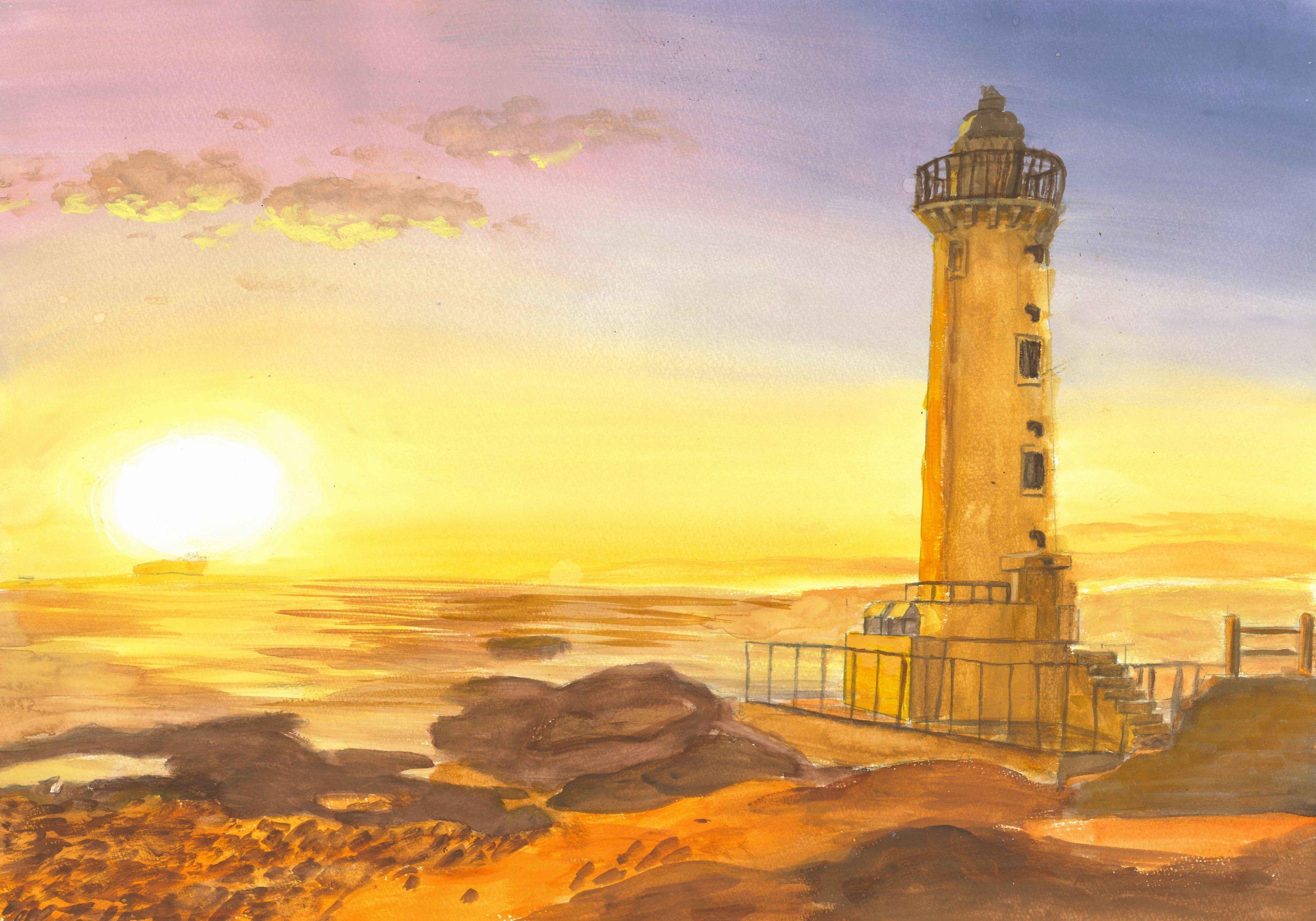 海を照らして151年 ~貴重な写真の特別展示等を行います~