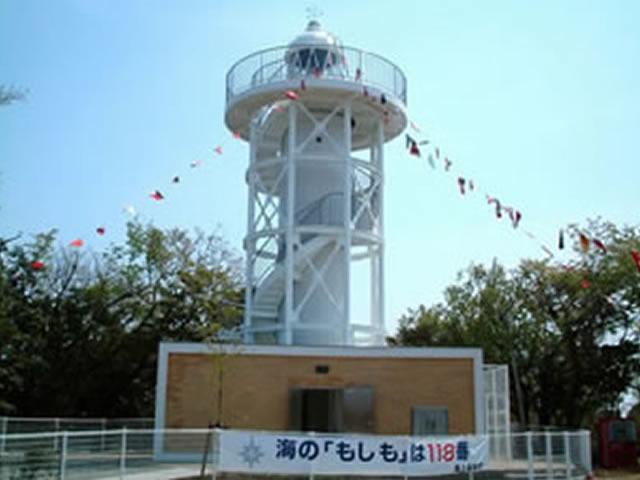 初島灯台(はつしま)