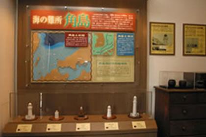 角島灯台(つのしま)